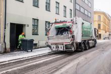 Tiltak i avfallsinnsamlingen etter jul og nyttår