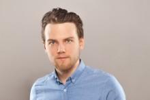 Jacob Lundberg är Timbros nya chefsekonom
