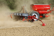 HORSCH modernises the Maestro family with the CV and RV line