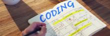 Læreruddannelsen får kodning på skemaet
