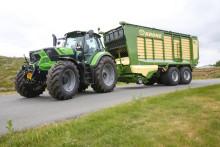 Det nya traktordirektivet