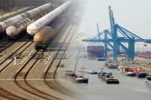NxtPort zorgt voor snellere doorlooptijden voor import van containers in de haven van Antwerpen