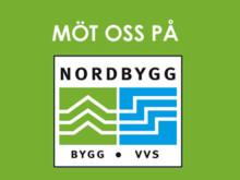 Möt Arvid på Nordbygg 2016
