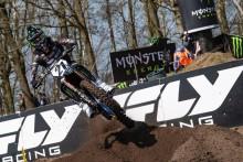 モトクロス世界選手権 MXGP Rd.03 3月31日 オランダ