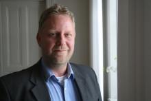 Magnus Lindström - ny teamledare på Nordic Medtest