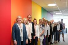 Nordic Choice Hotels med i nettverk for LHBT på arbeidsplassen