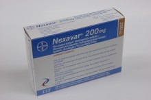 Nexavar - First FDA-Approved Drug Therapy for Liver Cancer