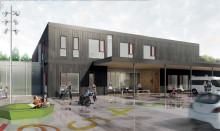 Konkurrencen for ny stor specialafdeling på Vester Mariendal Skole er afgjort