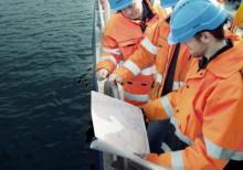 HaV välkomnar utredning om fartyg