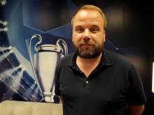 Sporten i NENT Group henter Andreas Toft fra NRK