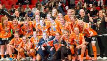 Umeå Sveriges årets näst bästa idrottsstad 2017