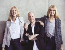 PRO FIBER@FASHION WEEK - huippumallikaksoset testaavat mihin L'Oréal Professionnel ProFiber pystyy Pariisin muotiviikoilla
