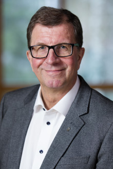 Lars Martinson
