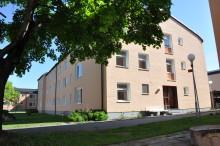 Försäljningen av 306 studentbostäder på Tybblegatan 88-112 är nu påskriven