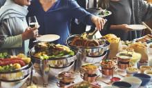 Restaurangbranschen träffas på Martin & Serveras mässor i höst