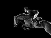 Douglas Lindelöw – officiell ambassadör för Gothenburg Horse Show 2018