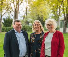 Anhörigriksdagen 2019: –Socialministern vill se en nationell anhörigstrategi