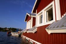 Ooops Hotell –  en lyxsvit på Mälaren i Genbergs unika hotellserie