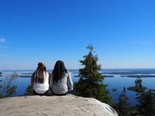 Naturen som lösning för invandrarintegration i Norden