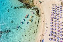 Kyproksella riittää lämpöä vielä lokakuussa  – 7 vinkkiä syyslomalle