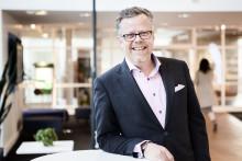 Klas Gustafsson utsedd att sitta med i regeringens delegation för cirkulär ekonomi