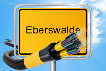 primacom bringt schnelles Internet nach Eberswalde