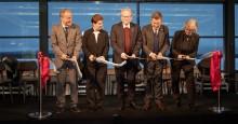 Nya flygplatsen mellan Sälen och Trysil invigd – Nu blir det enklare att ta sig till fjällen