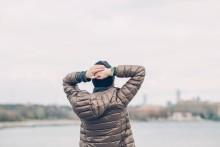 Nya siffror: Allt fler sjukskrivna av stress