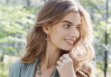 TROLLBEADS: Decorate your earrings with your favourite designs