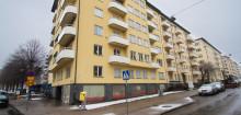 Titania bygger om lokal till tre lägenheter på Gärdet