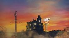 Motel Hell blir Grönans värsta skräckhus på Halloween