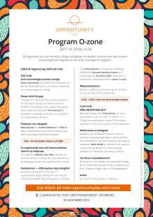 Programmet för O-zone