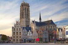 """PB Voka """"Slechts 40% van de Vlaamse ondernemers tevreden over lokaal beleid"""""""