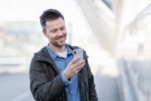 Nyhet fra Visma og Vipps: Nå blir det enda enklere for Vismas kunder å sende faktura til privatpersoner