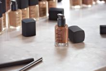 NARS, ett av världens mest hyllade makeupvarumärken, lanseras på KICKS