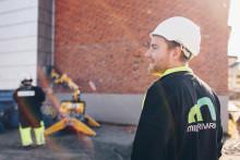 Miljörivarna fortsätter sin tillväxtresa – förvärvar Lindqvist Sanering och Rivningsfirma i Skåne