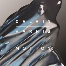 """Calvin Harris släpper nya albumet """"Motion"""" 31 oktober"""