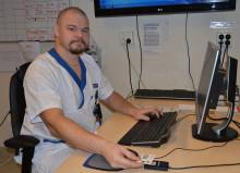 Nytt inloggningssystem ger snabbare access till patientinformation