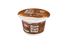 Introducing NEW Limited Edition Müller Rice Smooth Chocolate and Caramel Flavour