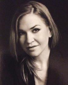 Sofia Hallström