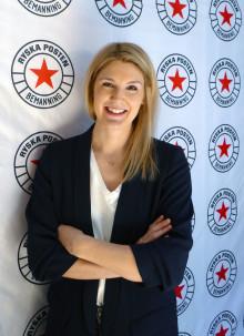 Caroline Hagen