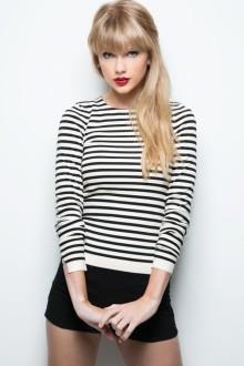 Taylor Swifts miljonförsäljning