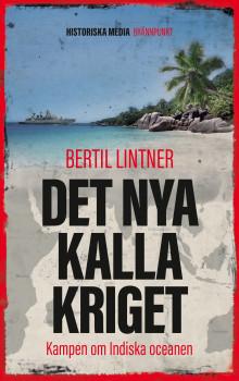 Högaktuell ny bok om maktkampen vid Indiska oceanen