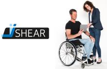 Invacare introducerar iShear - det första verktyget för att mäta den totala skjuvkraften