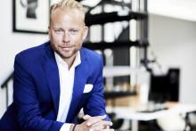 Olof Lavesson ny i Expos styrelse