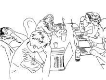 Vi måste sluta lägga tid på dåliga jobbmöten! DN Debatt med Micke Darmell