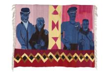 Pressvisning: Textila undertexter på Malmö Konstmuseum