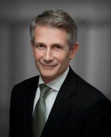 Robin Edman, VD