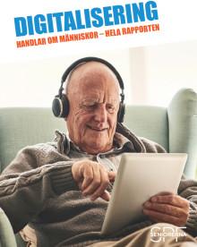 Ny rapport: Digitalisering handlar om människor