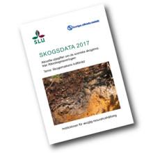 Mer träd och mindre markvegetation enligt ny officiell statistik om Sveriges skogar